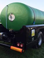 fibreglass transit tank